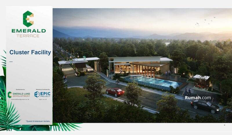Club House & Swimming Pool