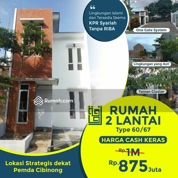 Rumah Siap Huni Cibinong, Dekat Kantor Pemda dan Mall #102739942