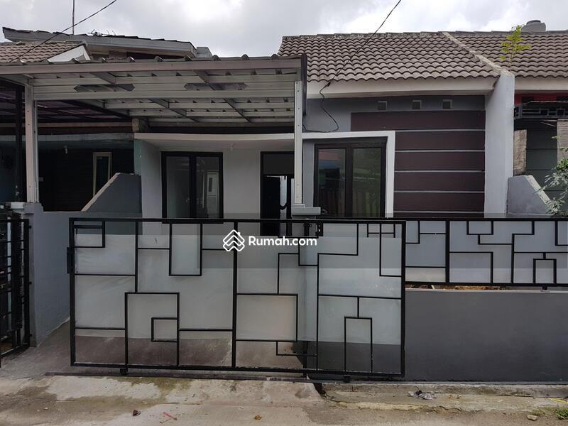 Dijual rumah murah di Cibubur, Bekasi 300 jutaan, Ready siap huni #102772252