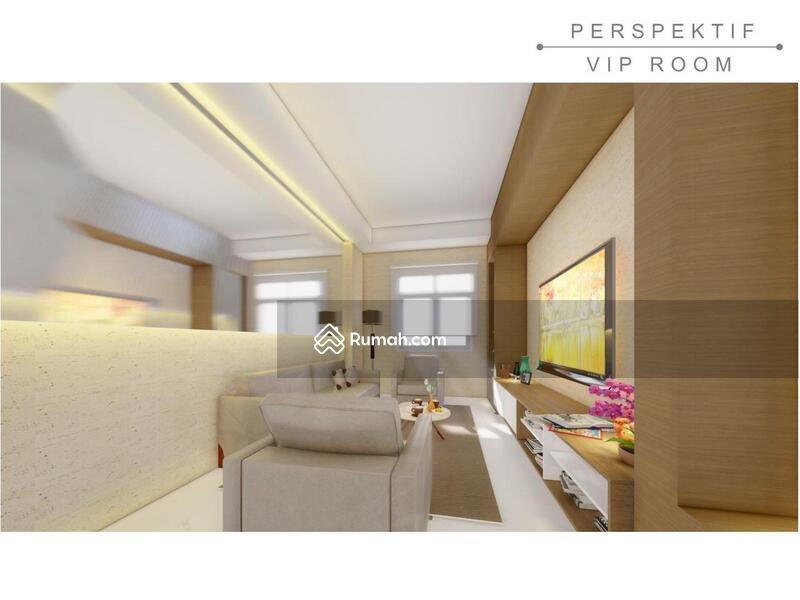 Apartemen Menara Swasana - Nuansa Pondok Kelapa #102774336