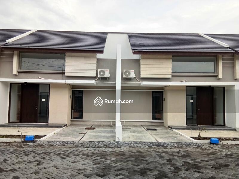 Rumah Baru Lokasi Strategis Dekat Juanda dan MERR #102778744