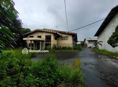 Dijual - Tanah 1, 6Ha Dilelang Murah di Gunung Putri , Jl. Mercedes Benz dekat Apartemen Gunung Putri Square