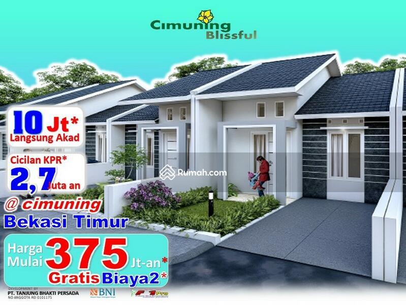 Cicilan 2,7 Free Semua Biaya di Bekasi Timur #105565686