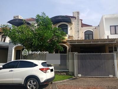 Dijual - (BUL) Rumah Wisata Bukit Mas Bagus, Surabaya