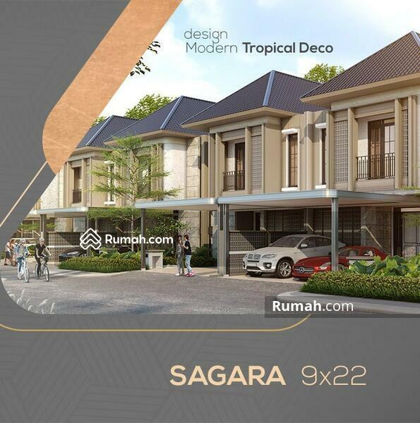 Gebyarr Promo!!! Rumah Premium di Podomoro Park Bandung Brahmapuri #102806932