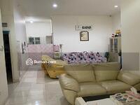Dijual - Rumah nyaman siap huni di Bumi Panyawangan Bandung