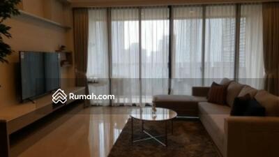 Disewa - #75 Disewakan Apartemen Disrict 8 SCBD 4+1BR uk249sqm Furnished Best Price at senopati Jakarta Selat