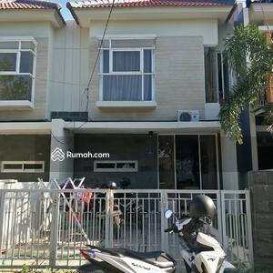 Dijual - Dijual Rumah 2 Lantai Di Rungkut Barata Surabaya