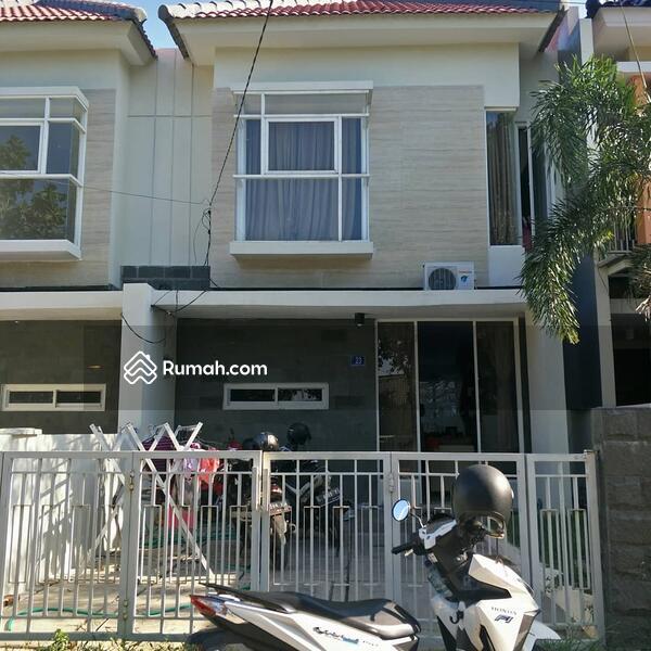 Dijual Rumah 2 Lantai Di Rungkut Barata Surabaya #102822212