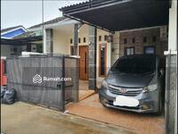 Dijual - Dijual Rumah Murah Siap Huni Lokasi strategis di Jatisari Jatiasih Bekasi