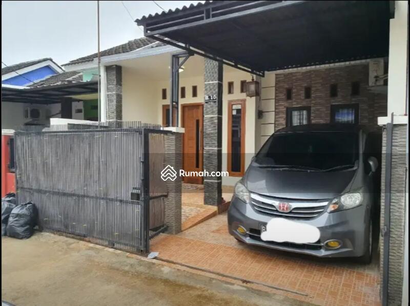 Dijual Rumah Murah Siap Huni Lokasi strategis di Jatisari Jatiasih Bekasi #102823734