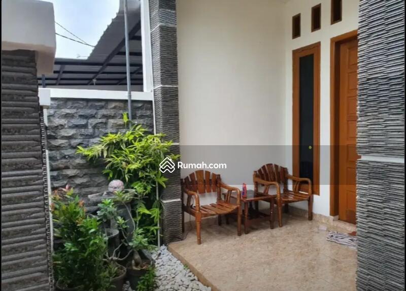 Dijual Rumah Murah Siap Huni Lokasi strategis di Jatisari Jatiasih Bekasi #102823740