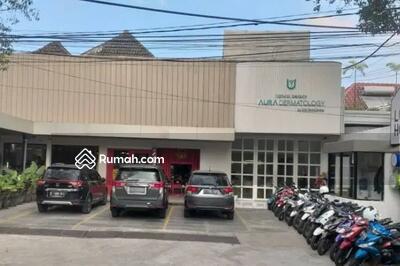 Dijual - Rumah Ex-Cafe Sayap Riau