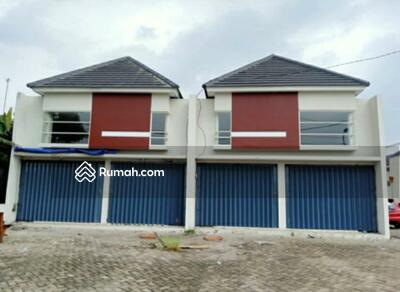Dijual - Rumah Usaha Ruha/Ruko akses TOL & MERR Pondok Tjandra