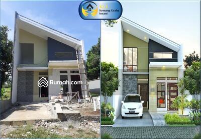 Dijual - Rumah Dua Lantai Harga Satu Lantai Di Bogor