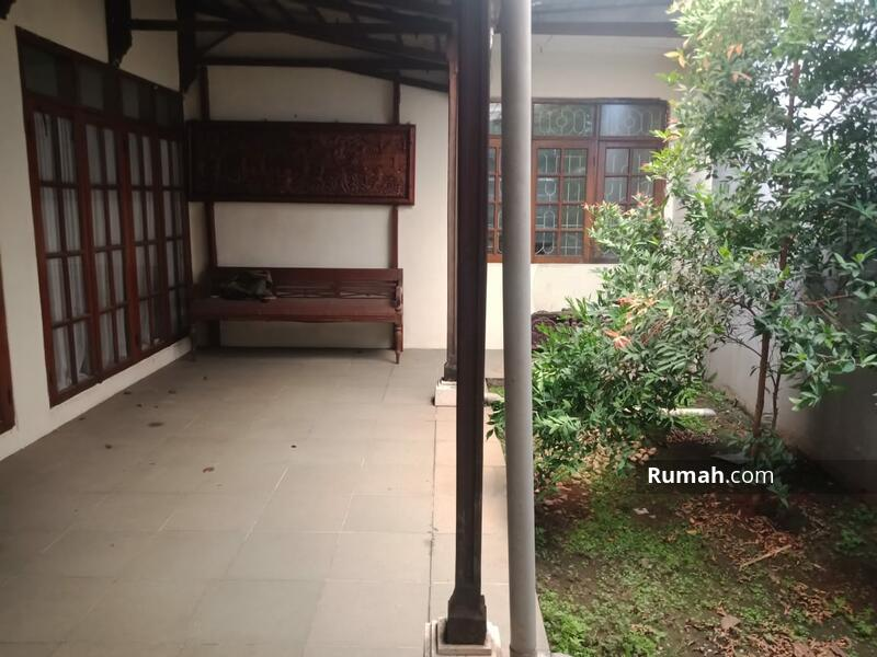 Sewa Rumah daerah Pulo Asem Jakarta Timur #102841066