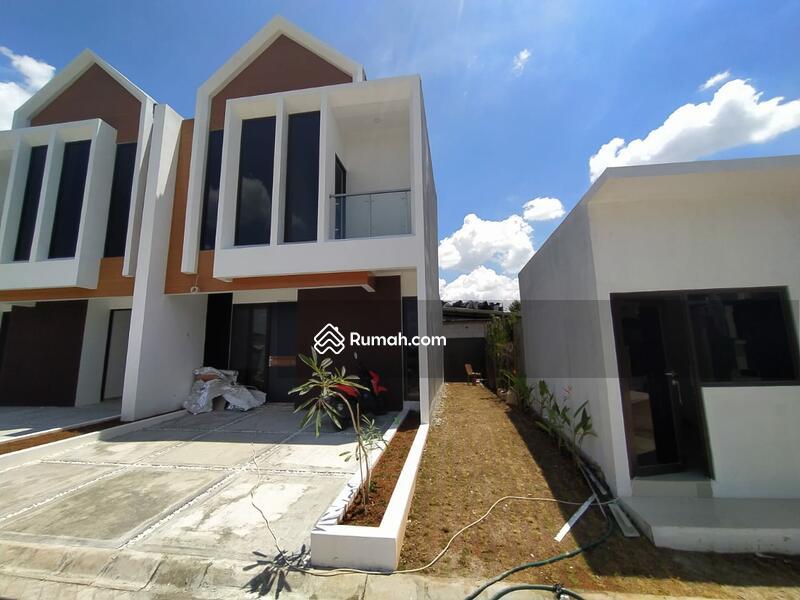 DP Ringan 5% Rumah mewah Faselitas exclusive strategis #104064720