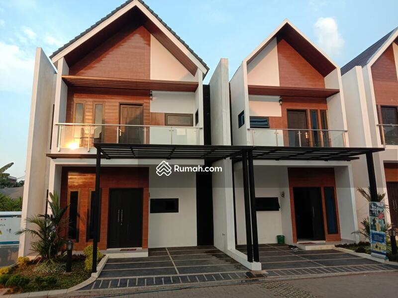 Cukup DP 5% punya rumah siap huni Faselitas exclusive jatiwaringi #102854518