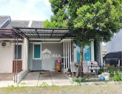 Dijual - Rumah Cluster Dekat Bandara, Solo Barat, Singopuran Kartosuro