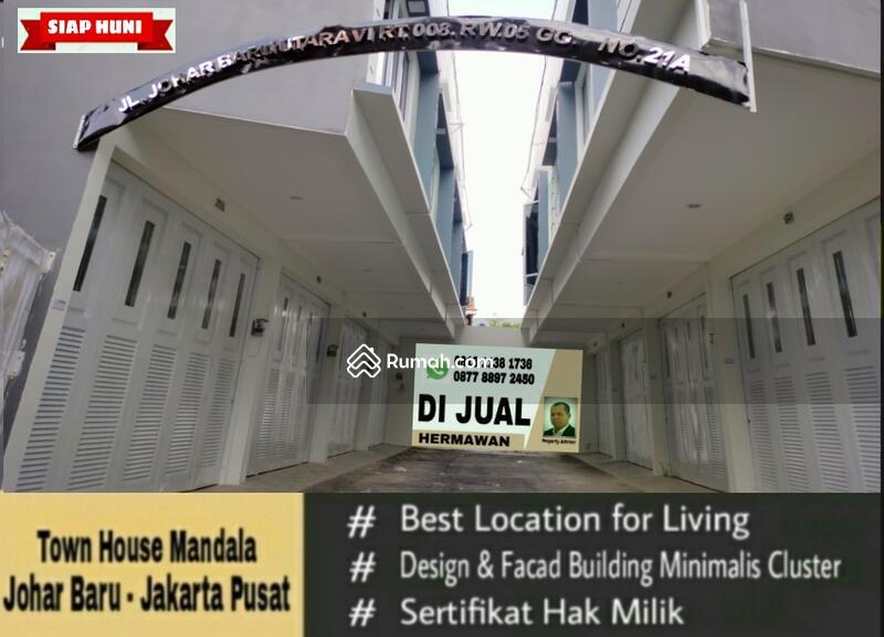 Mandala Residence Johar baru #105907288