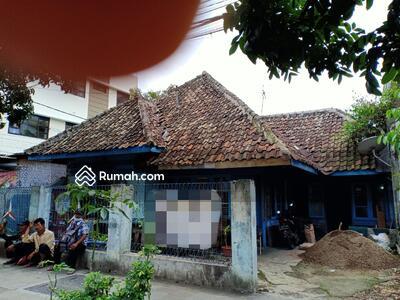 Dijual - Rumah Hitung Tanah Saja di Ciateul Sayap  Peta