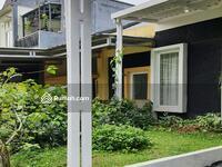 Disewa - Rumah Cluster Semi Furnished Depok
