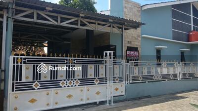 Dijual - Rumah dalam lingkungan pemukiman sanggung Gatak
