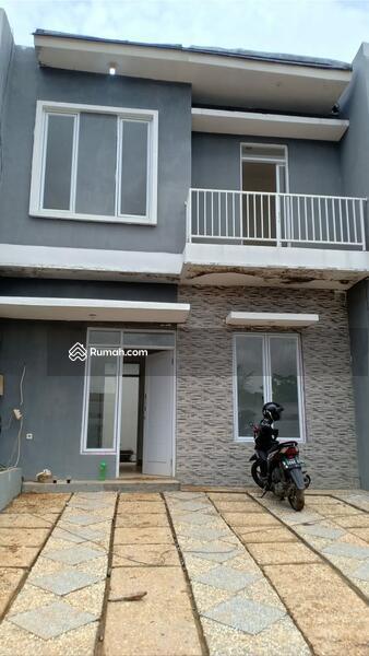 Rumah Minimalis Di Raden Cibinong 6 Free Design Disc. 25 Jt #102949776