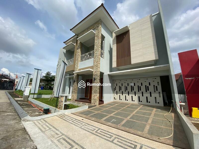 Dijual rumah  Tengah Kota Jakarta , Hunian Eksklusif  Dekat Akses Tol #102966298