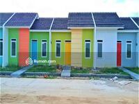 Dijual - Rumah subsidi Sangat Strategis Dekat 2 Pintu Tol Balaraja Timur dan Barat