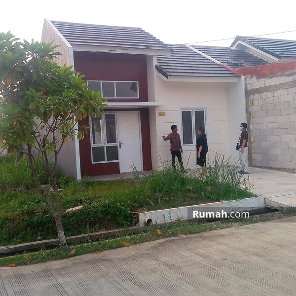 Rumah asri bekasi bebas banjir,Lokasi sangat berkembang hanya 500meter ke toll jorr2 #102970710