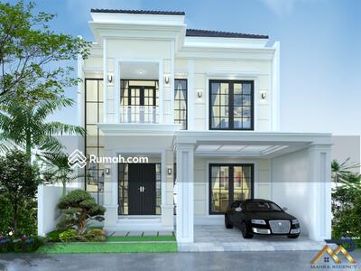 Dijual - Rumah Elite di Kota Yogyakarta