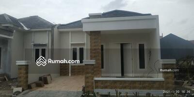 Dijual - Dijual rumah baru cantik di Bumi Anggrek