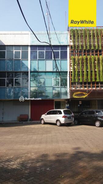 Ruko Intercon plaza, meruya, srengseng, jak bar #103023862