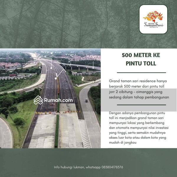 Hunian Asri di Bekasi,Bebas Banjir  lokasinya hanya 500 meter ke toll jorr 2 #103036998