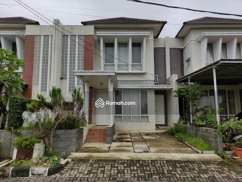 Rumah dijual Bukit CImanggu City Cluster Hill Park View Tanah Sareal #103039050