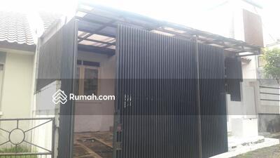 Dijual - Jual Cepat Rumah Murah Siap Huni di Cluster Yasmin