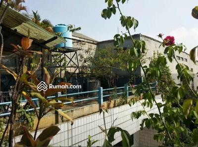 Dijual - Dijual Rumah Bengkel Aktif Mainroad Gatot Subroto