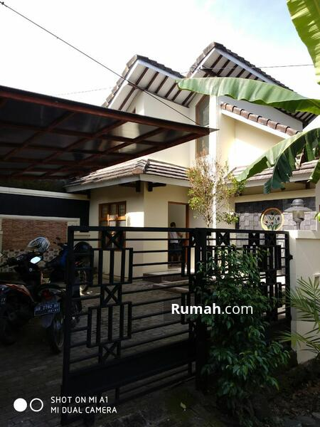 Dekat Hyatt & Palagan, Rumah Siap Huni Termurah Sekitarnya #103063826