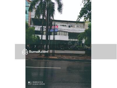 Dijual - Gedung 3 Lantai, Jl. Abdullah Syafei, Kebon Baru 12830, Tebet, Jakarta Selatan