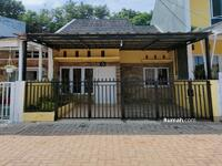 Dijual - Rumah murah cantik minimalis cluster asri deket plaza cibubur