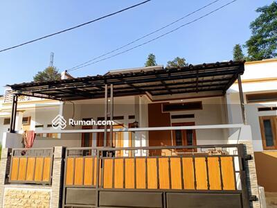 Dijual - Sf Rumah dijual Citayam dekat stasiun dan Pemda Cibinong