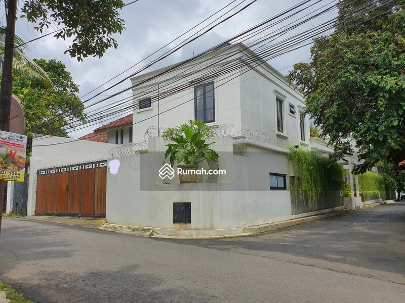 Rumah di Kemang Timur #103107506