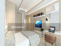Disewa - Apartemen gold coast sea view 3br hoek luxury fully furnish