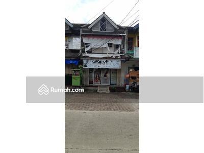 Dijual - Ruko 2 Lantai strategis  lokasi terdepan di Villa Melati Mas Serpong Tangerang