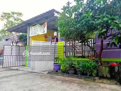 Dijual - Rumah Cantik Bekasi Kota Cluster VIDA Mustikajaya , SIAP HUNI Keamanan 24Jam