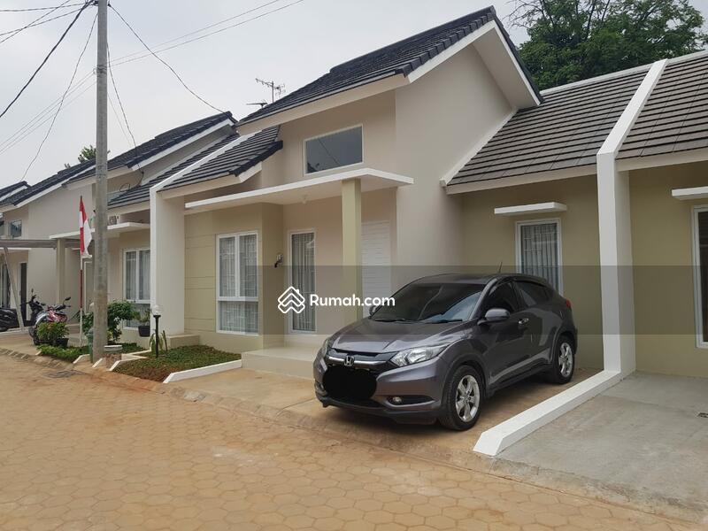 Rumah Minimalis di Dekat Cibubur Termurah #103198334