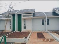 Dijual - Rumah Baru Beli 1 BONUS GRATIS 1 Di Citra BMW Ciputra Cilegon Serang