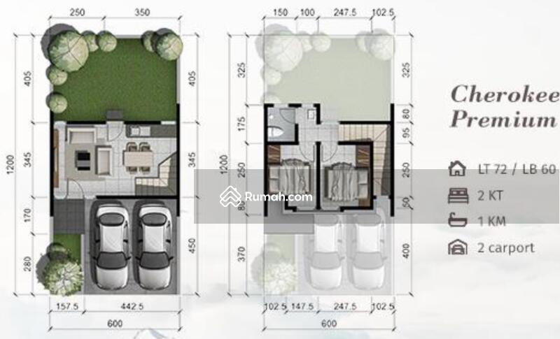 Siap Huni rumah 2 lantai lokasi sangat strategis di surabaya timur sidoarjo #103208288