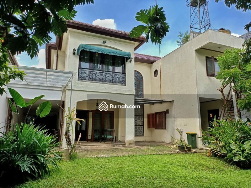Dijual Rumah di Patra Kuningan, lokasi elit dekat Mega Kuningan, SCBD, Kota Kasablanka #103209620